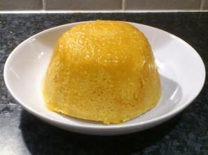 Chocolate Sponge Cake And Custard E Liquid