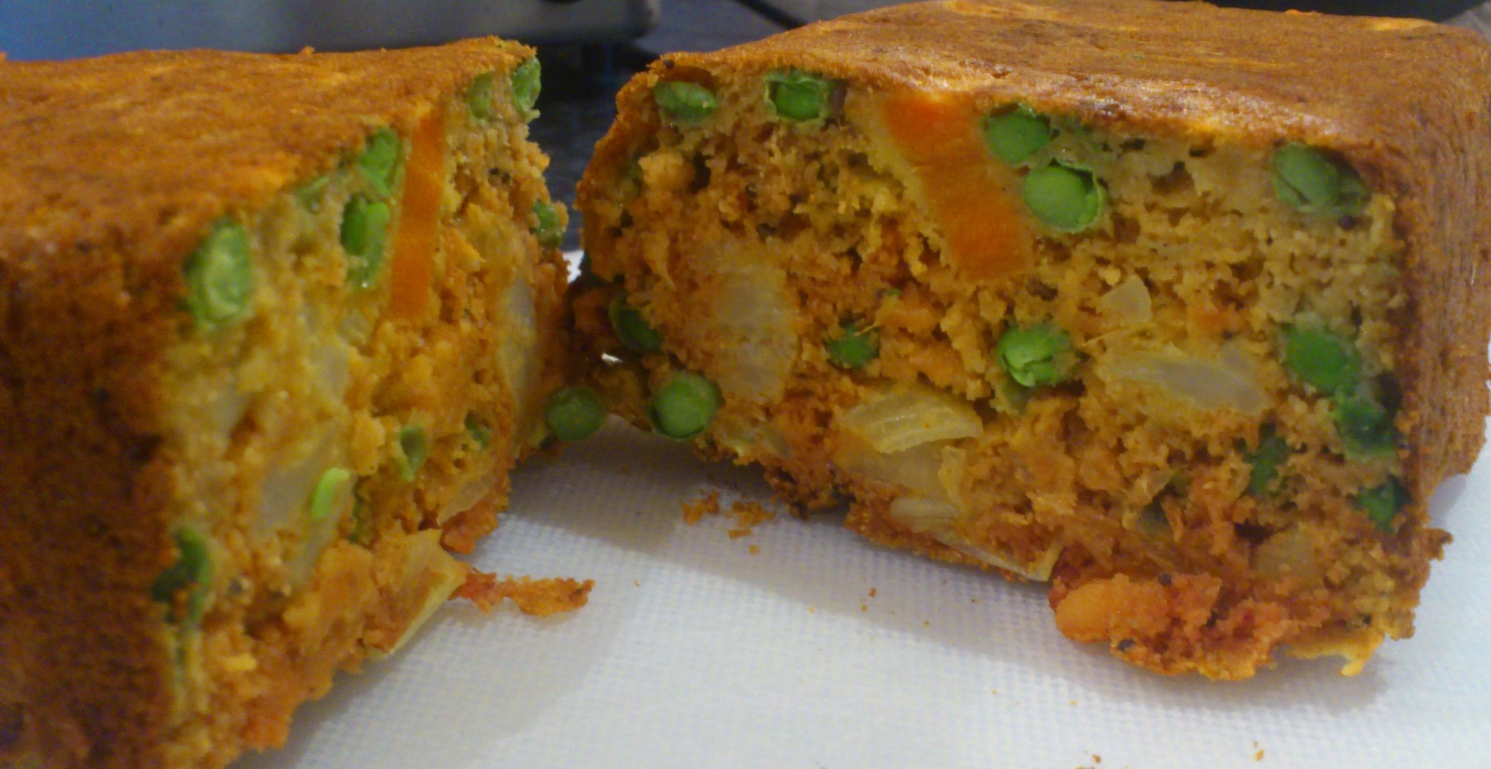 Cake Recipes Using Loaf Tin: Savoury Loaf Tin Recipes
